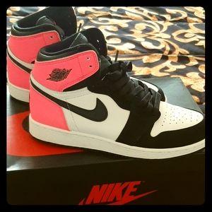 Air Jordan 1 Retro High / Valentines Day